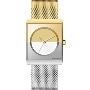 Jacob Jensen Classic Watch 526