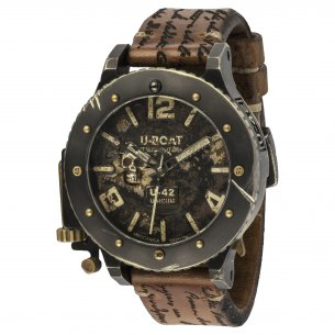 U-Boat U-42 Unicum Watch 8188