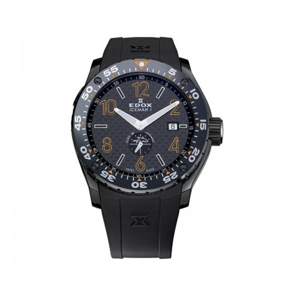 Ice Man I Limited Edition - 96001 37NO NIO2