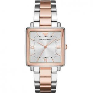 Emporio Armani Modern Square Watch AR11066