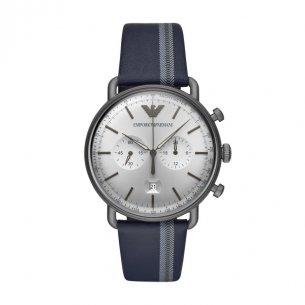 Emporio Armani Aviator Watch AR11202