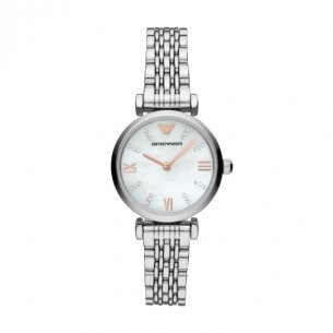 Emporio Armani Gianni T-Bar Watch AR11204