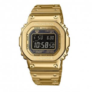 G-Shock Classic 35th Anniversary Limited Edition Horloge GMW-B5000GD-9ER