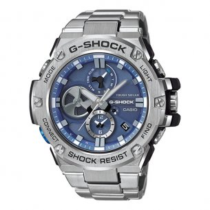 G-Shock G-Steel Tough Solar Horloge GST-B100D-2AER