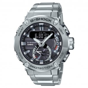 G-Shock G-Steel Tough Solar Bluetooth Horloge GST-B200D-1AER
