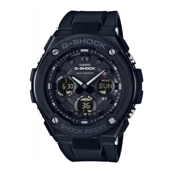 G-Shock G-Steel Tough Solar Horloge GST-W100G-1BER