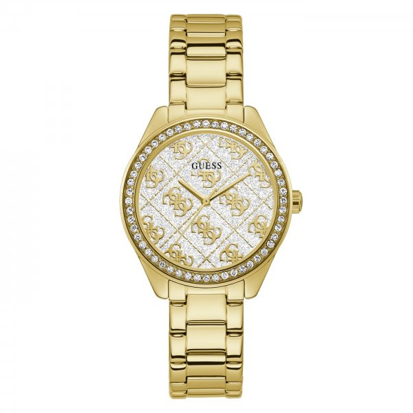 Guess Watches Sugar Horloge GW0001L2