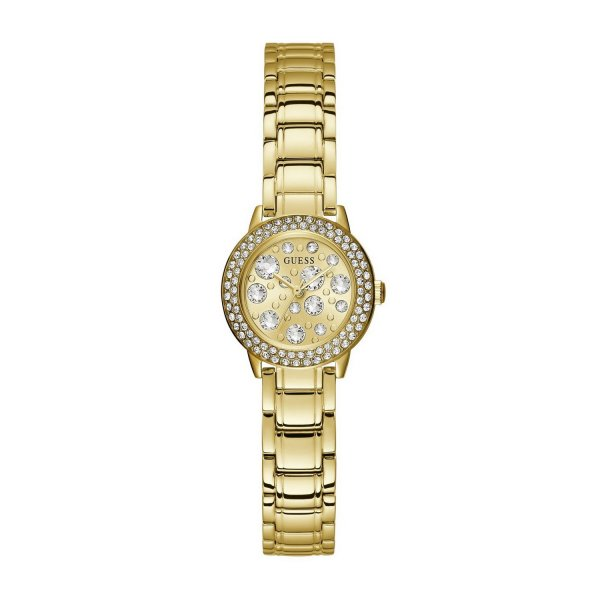 Guess Watches Gem Horloge GW0028L2