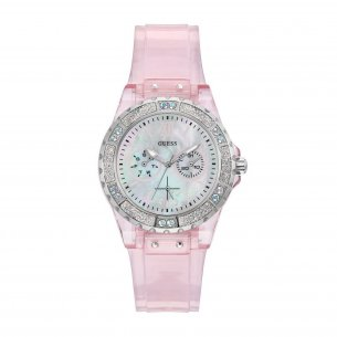 Guess Watches Limelight Horloge GW0041L2