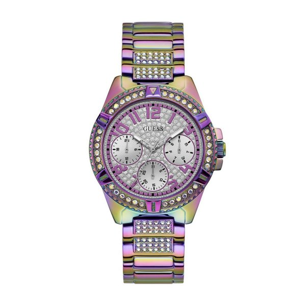 Guess Watches Lady Frontier Horloge GW0044L1