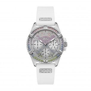 Guess Watches Lady Frontier Horloge GW0045L1