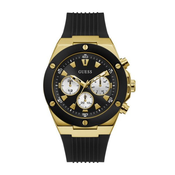 Guess Watches Poseidon Horloge GW0057G1