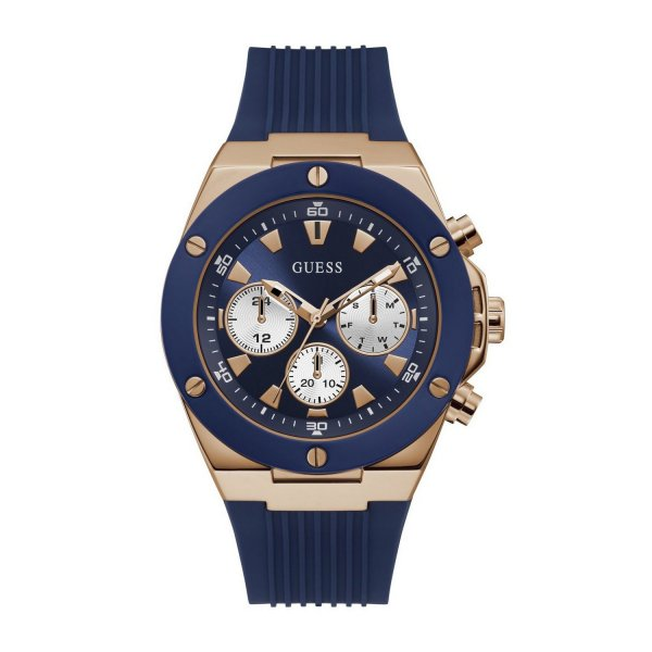 Guess Watches Poseidon Horloge GW0057G2