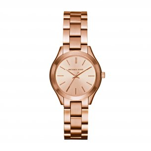 Michael Kors Mini Slim Runway Watch MK3513