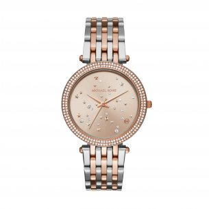 Michael Kors Darci Watch MK3726