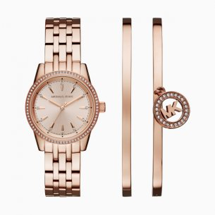 Michael Kors Ritz Watch MK3744