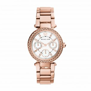 Michael Kors Mini Parker Watch MK5616