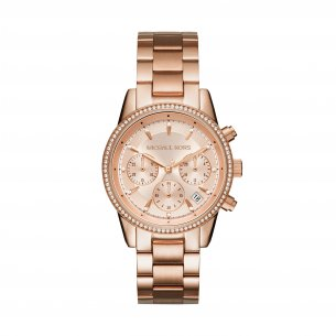 Michael Kors Ritz Watch MK6357