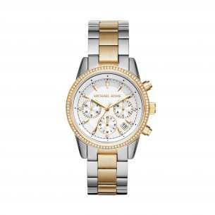 Michael Kors Ritz Watch MK6474