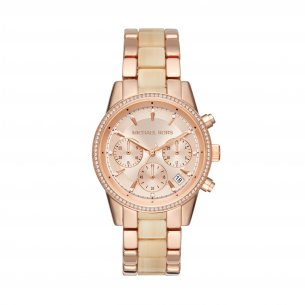 Michael Kors Ritz Watch MK6493