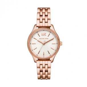 Michael Kors Lexington Horloge MK6641