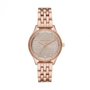 Michael Kors Lexington Horloge MK6799