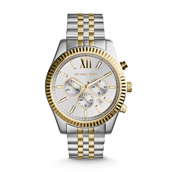 Michael Kors Lexington Horloge MK8344