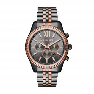 Michael Kors Lexington Horloge MK8561