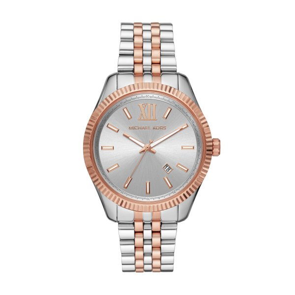 Michael Kors Lexington Horloge MK8753