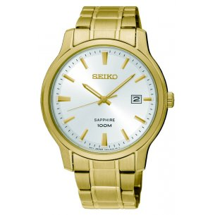 Seiko Quartz Watch SGEH70P1