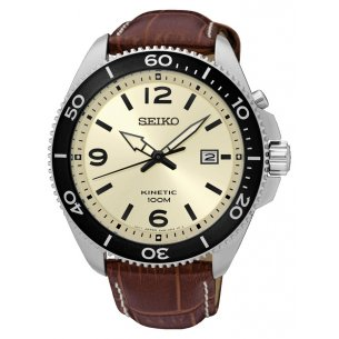 Seiko Kinetic Horloge SKA749P1