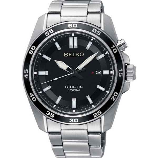 Seiko Kinetic Horloge SKA785P1