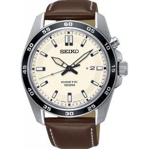 Seiko Kinetic Horloge SKA787P1