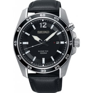 Seiko Kinetic Horloge SKA789P1