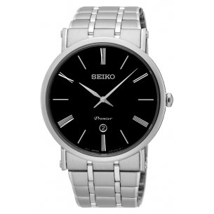Seiko Premier Watch SKP393P1