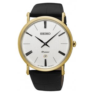 Seiko Premier Watch SKP396P1