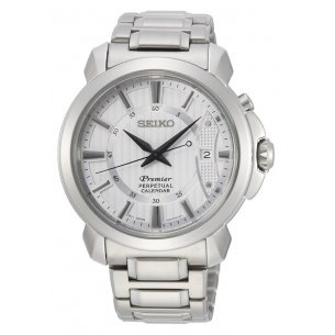 Seiko Premier Watch SNQ155P1