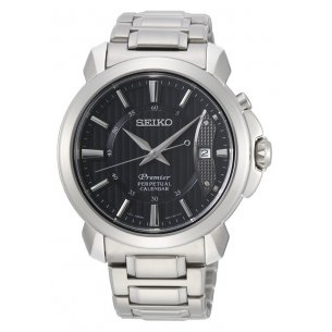 Seiko Premier Watch SNQ159P1