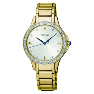 Seiko Ladies Watch SRZ488P1