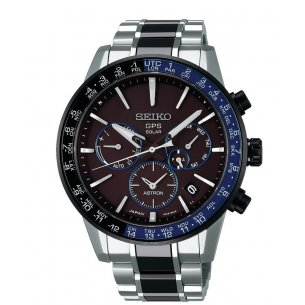 Seiko Astron Watch SSH009J1