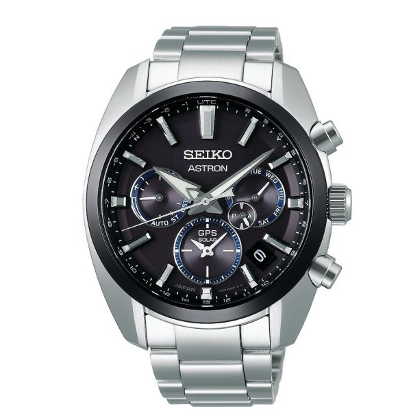 Seiko Astron Watch SSH053J1