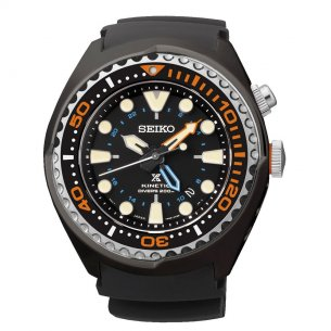 Seiko Prospex Kinetic - SUN023P1
