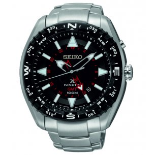 Seiko Prospex Watch SUN049P1