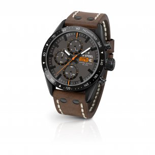 TW Steel Coronel Dakar Limited Edition Watch TW995