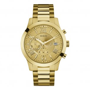 Guess Watches Atlas Horloge W0668G4