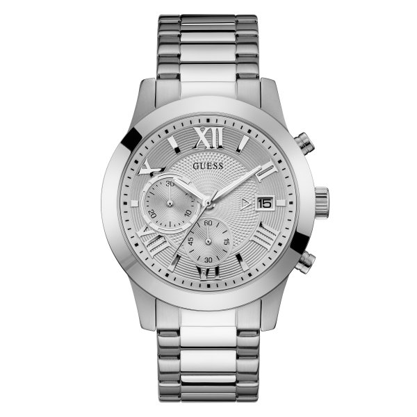Guess Watches Atlas Horloge W0668G7
