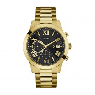 Guess Watches Atlas Horloge W0668G8