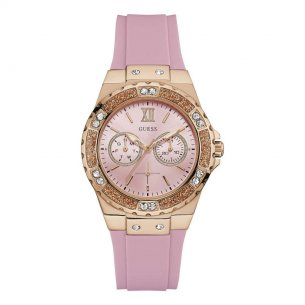 GUESS Watches W1053L3 JLO Limited Edition