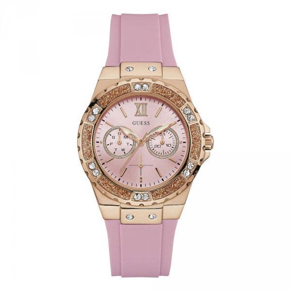City Diamonds Amsterdam GUESS Watches W1053L3 JLO Limited