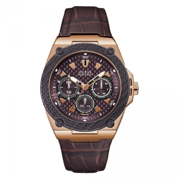 Guess Watches Legacy Horloge W1058G2